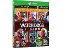 Watch Dogs: Legion Gold Edition XBOX ONE