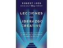 Lecciones de liderazgo creativo (ESP) Libro