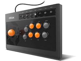 Arcade Stick KROM Kumite PC/XONE/PS3/PS4