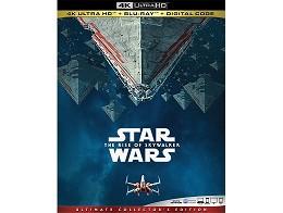 Star Wars: The Rise of Skywalker 4K Blu-Ray