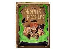 Disney Hocus Pocus: The Game JDM