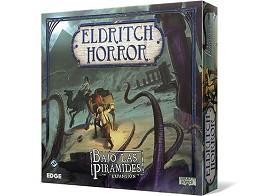 Eldritch Horror: Bajo las Pirámides (expansión)