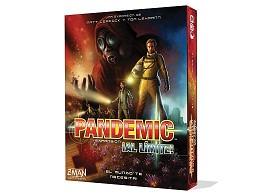 Pandemic: ¡Al límite! (expansión)
