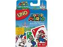 UNO: Super Mario - Juego de mesa
