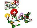 LEGO Super Mario Toad's Treasure Hunt
