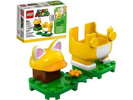 LEGO Super Mario Cat Mario Power-Up Pack
