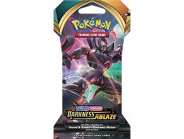 Sobre Pokémon TCG Darkness Ablaze
