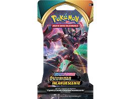 Sobre Pokémon TCG Oscuridad Incandescente