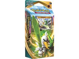 Mazo Pokémon TCG Darkness Ablaze Sirfetch'd