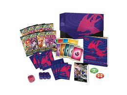 Pokémon TCG Darkness Ablaze Elite Trainer Box