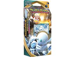 Mazo Pokémon TCG Oscuridad Incandescent Darmanitan