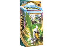 Mazo Pokémon TCG Oscuridad Incandescent Sirfetch'd