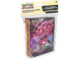 Pokémon TCG Darkness Ablaze Collector's Album