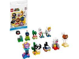 LEGO Super Mario Character Pack (Al azar)