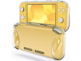 JETech Protective Case Switch Lite Clear NSW