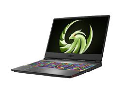 Notebook MSI Alpha 15 A3DDK