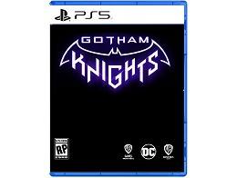 Gotham Knights PS5