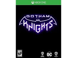 Gotham Knights XBOX ONE