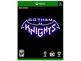 Gotham Knights XO/XBSX