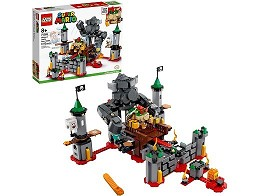 LEGO Super Mario Bowser's Castle Boss