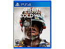 Call of Duty: Black Ops Cold War PS4 Usado