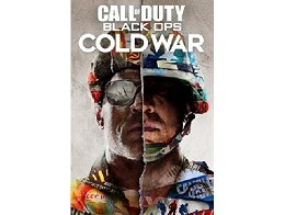 Call of Duty: Black Ops Cold War Ultimate Ed PS4