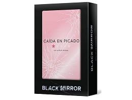 Black Mirror: Caída en picado - Juego de mesa