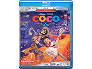 Coco (USA) Blu-Ray