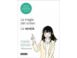 La magia del orden: Novela Ilustrada (ESP) Libro
