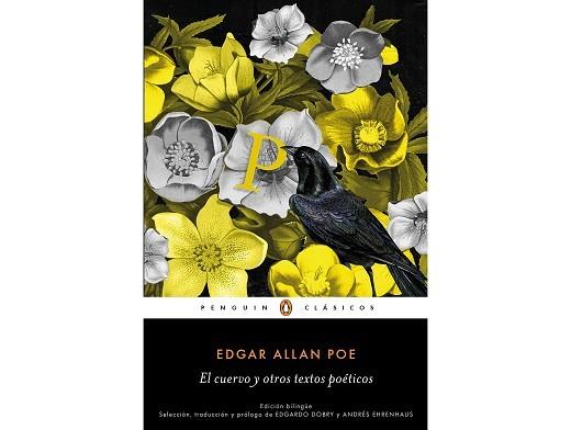 El cuervo y otros textos poéticos (ESP) Libro