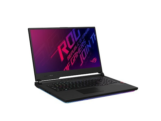 Notebook Asus ROGStrixSCAR 17 G732LWS-HG058T