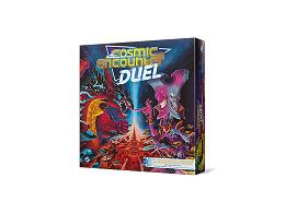 Cosmic Encounter: Duel - Juego de mesa