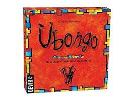 Ubongo - Juego de mesa