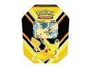 Pokémon TCG: V Powers Tin Pikachu V (Inglés)