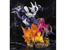 Estatua Cooler Final Form DBZ Bandai Figuarts Zero