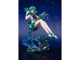 Estatua Sailor Neptune Figuarts Zero Chouette