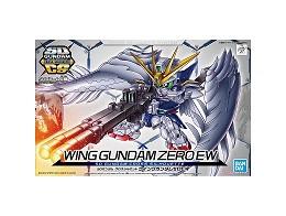 Model Kit Wing Gundam Zero EW (SD)