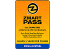 ZMART PASS: Zona Austral