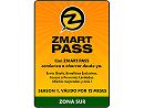 ZMART PASS: Zona Sur