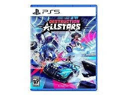 Destruction All-Stars PS5