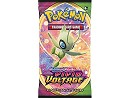 Sobre Pokémon TCG Vivid Voltage