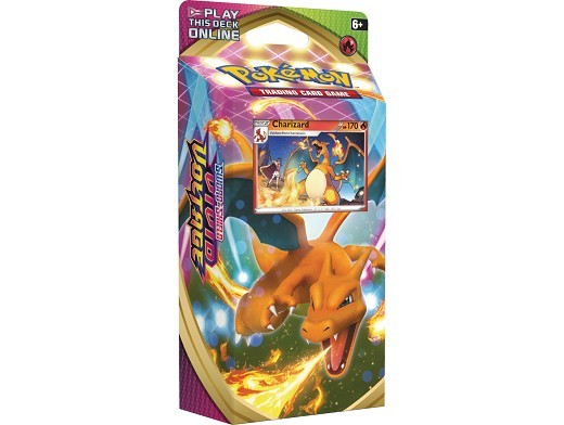 Mazo Pokémon TCG Vivid Voltage Charizard
