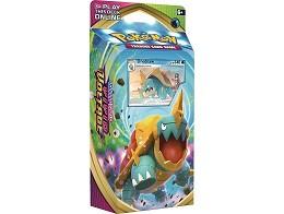 Mazo Pokémon TCG Vivid Voltage Drednaw