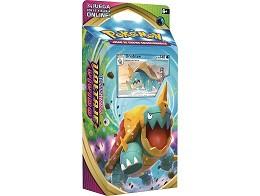 Mazo Pokémon TCG Voltaje Vívido Drednaw