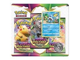 Pokémon TCG 3-Pack Vivid Voltage Sobble