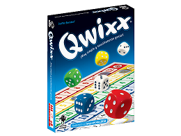 Qwixx - Juego de Mesa