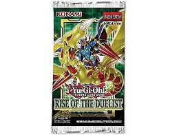 Sobre Yu-Gi-Oh! TCG - Rise of the Duelist
