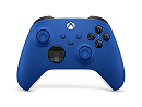 Control Inalámbrico Shock Blue Xbox
