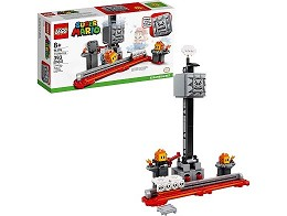 LEGO Super Mario Thwomp Drop