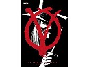 V for Vendetta 30th Deluxe Edition (ING/HC) Comic
